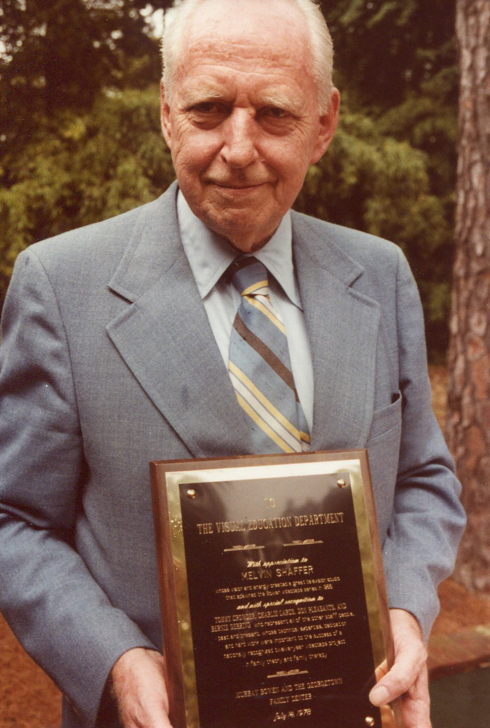 dr murray bowen s family systems theory Bowen family systems theory was developed by murray bowen, md in the late 1940's and early 1950's, when he was a psychiatrist at the menninger clinic, in topeka kansas.