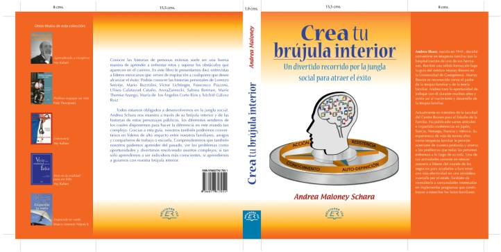 mindful compass book cover