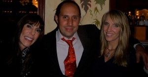 Gabby, Fernando, Michelle